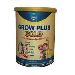 Sữa bột Grow Gold Plus 400gr