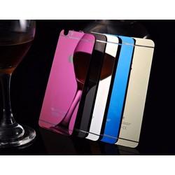Kính cường lực iPhone 6 Plus Sapphire 2 mặt cao cấp