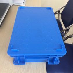 Nắp thùng nhựa hộp nhựa B2 cao cấp Phú Hòa An