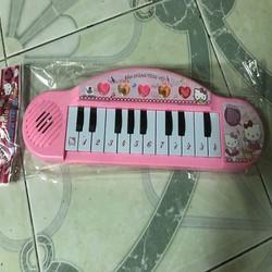 ĐÀN PIANO KITTY