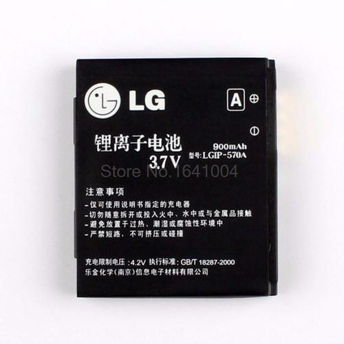 PIN ĐIỆN THOẠI LG 570A