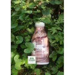 Sữa tắm hữu cơ bio season bơ hạt mỡ