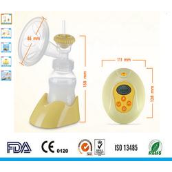 Máy hút sữa Pcare cấu trúc giống máy Medela với giá rẻ nhất thị trường