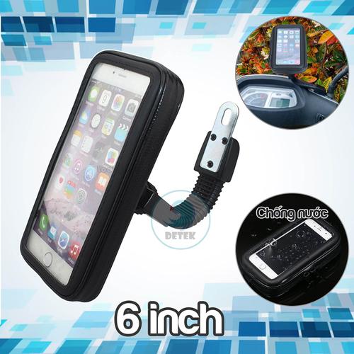 Giá đỡ chống nước K66  cho điện thoại từ 5.5 đến 6 inch trên xe máy - 4341523 , 5991351 , 15_5991351 , 99000 , Gia-do-chong-nuoc-K66-cho-dien-thoai-tu-5.5-den-6-inch-tren-xe-may-15_5991351 , sendo.vn , Giá đỡ chống nước K66  cho điện thoại từ 5.5 đến 6 inch trên xe máy