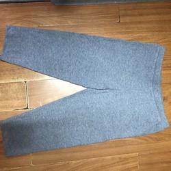 quần leging lửng