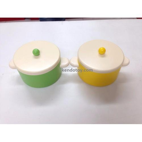 Bộ nồi nấu ăn đồ chơi cho bé gái mẫu mới - 4342282 , 5992625 , 15_5992625 , 189000 , Bo-noi-nau-an-do-choi-cho-be-gai-mau-moi-15_5992625 , sendo.vn , Bộ nồi nấu ăn đồ chơi cho bé gái mẫu mới