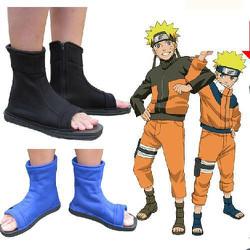 Giày Naruto - dép naruto - mẫu đẹp đủ size