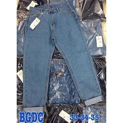baggy jeans size đại