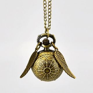 Đồng hồ quả quýt Bóng Mạng nhện Cánh nhỏ - QQ Bóng Nhện thumbnail