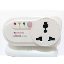 Ổ cắm điện điều khiển từ xa bằng remote TCL