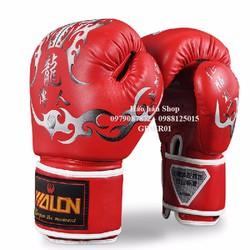 Găng boxing Wolon