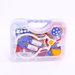 Bộ đồ chơi bác sĩ Bộ đồ chơi bác sĩ