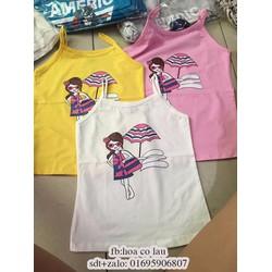 quần áo thời trang cho bé trai và gái