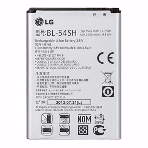 PIN ĐIỆN THOẠI LG 54SH dùng cho LG F260, LG L90, LG D405N, LG L90 Dual, LG P698,...