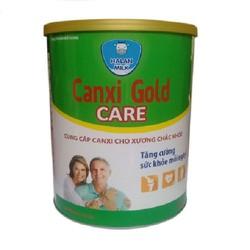 Sữa bột Canxi Gold Care 900gr dành cho người già