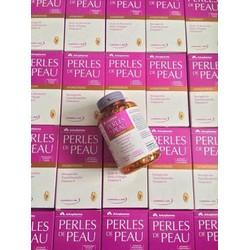 Viên uống đẹp da Perles de Peau