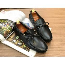 Giày Lười Nam Sang Trọng
