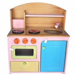 Đồ chơi nấu ăn cho bé | Bộ bếp đồ chơi lớn