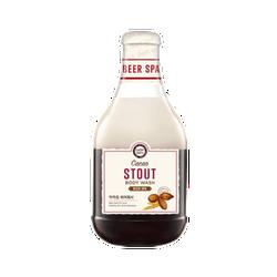 Sữa tắm Beer Spa - 300ml - Cacao Stout Body Wash : bia và ca cao