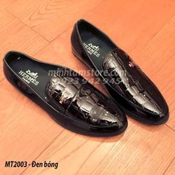Giày mọi da nam cao cấp MT2003