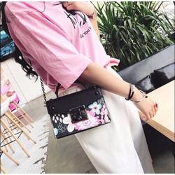 Túi điện thoại nữ thời trang