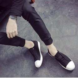 Giày lười vải cho học sinh - GN710