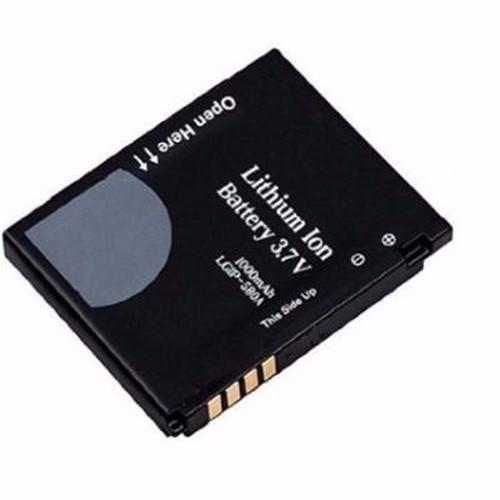 PIN ĐIỆN THOẠI LG 580A