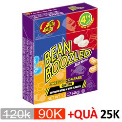 Kẹo thối Bean Boozled Jelly Beans 45g - Tặng đế điện thoại đa năng 25k