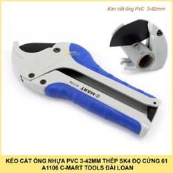 Kéo cắt ống nhựa PVC C-Mart A1106 Đài Loan