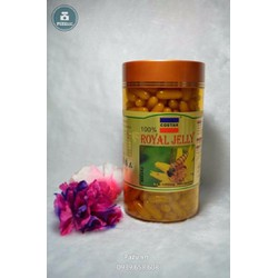 Collagen Đẹp Da Sữa Ong Chúa Royal Jelly Costar