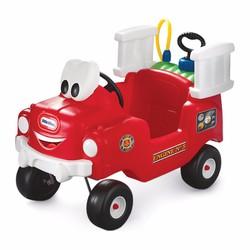 Xe chòi chân mô hình cứu hỏa Little Tikes LT-616129