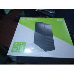 Ổ cứng WD 6TB