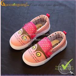 Hàng nhập – Giày trẻ em đẹp kiểu thể thao GLG010