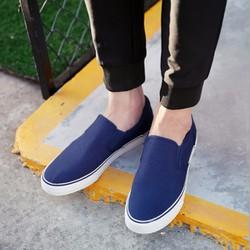 Giày vải nam cho học sinh sinh viên size 39-44 - GN1688
