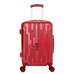 Vali nhựa Trip PC053-50 Red