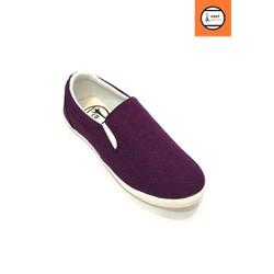 Giày vải nữ thời trang cá tính B68