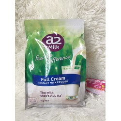 Sữa tươi A2 của Úc