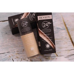 Kem nền bb Revlon.. LiQuid Foundation 24h