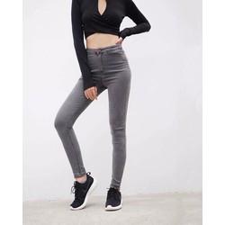 Quần Jeans Topshop Cao Cấp Xuất Xịn Co Dãn