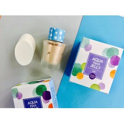 BB thạch Aqua Petit Jelly BB cream  Holika Holika