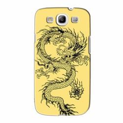 Ốp lưng Samsung Galaxy S3 - Dragon 03