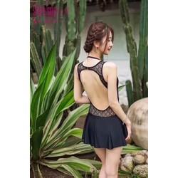 Bikini váy duyên dáng - hàng Quảng Châu cao cấp