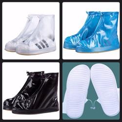 Giày đi mưa - Áo mưa cho giày