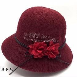 Mũ thời trang CỰC XINH