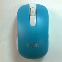 Chuột không dây Flikin F5