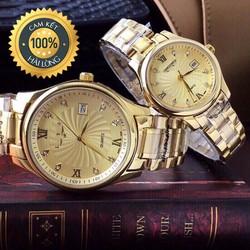 Đồng hồ đôi cao cấp hàng hiệu nhập khẩu