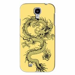 Ốp lưng Samsung Galaxy S4 - Dragon 03