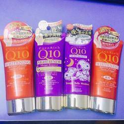Kem dưỡng da tay Kose Q10 80g từ Nhật Bản