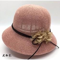 mũ thời trang QUẢNG CHÂU CỰC XINH