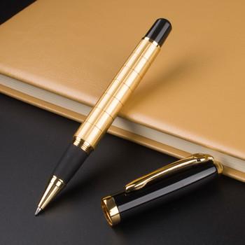 Bút ký viết mực gel Baoer 701 - B701